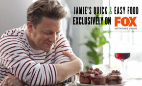 JAMIE OLIVER'S QUICK AND EASY FOOD COMES TO THE UAE – Jamie's Quick And Easy Food Recipes