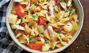 January 2016 Recipes – Southern Living – Food Recipes With Chicken