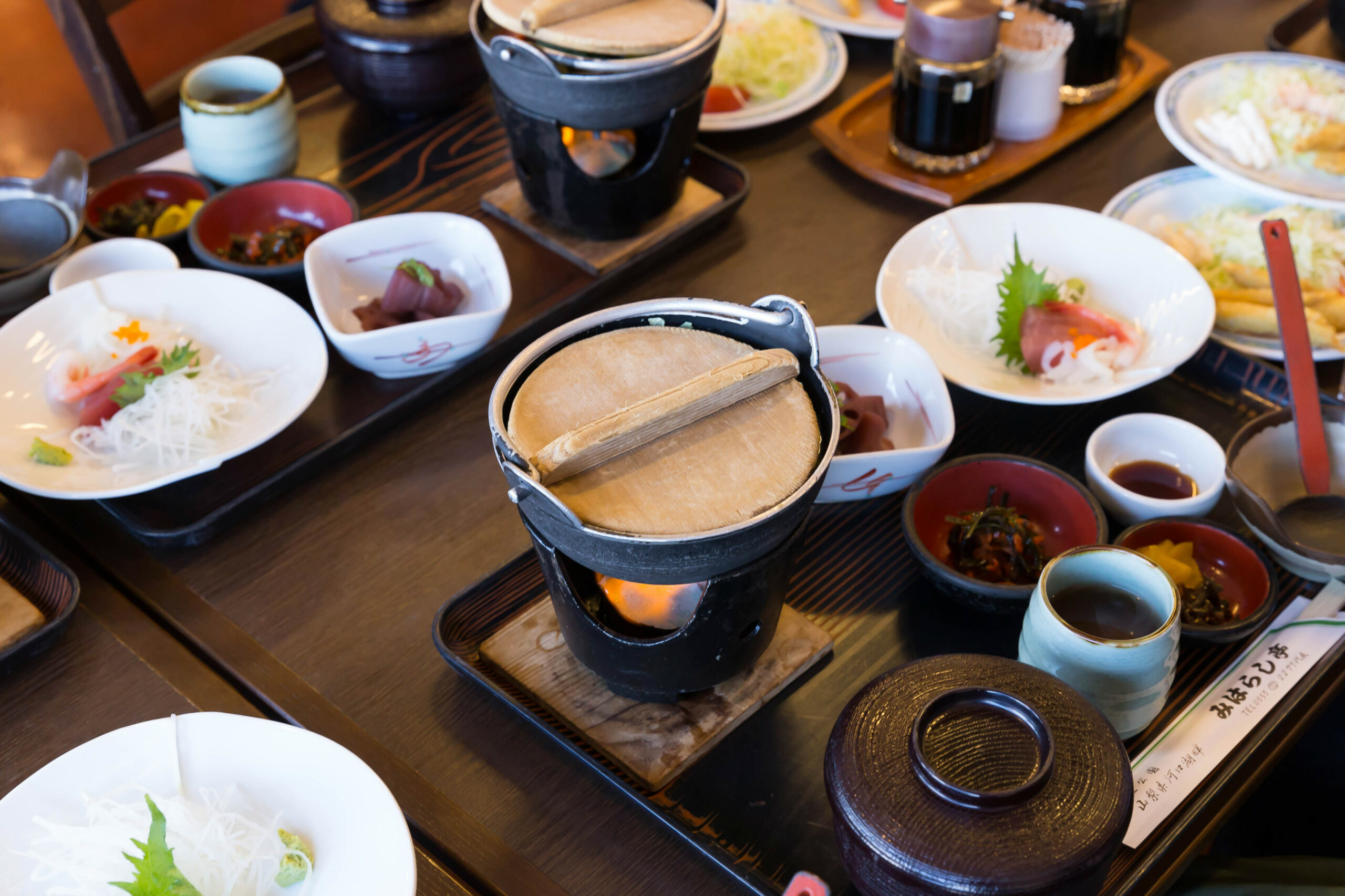 Japan: 13 Traditional Breakfast, Lunch And Dinner Recipes ..