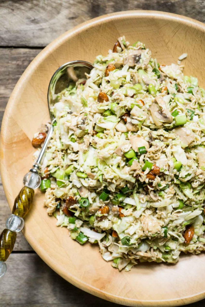 japanese cabbage salad -healthy and easy - Smart Nutrition ..