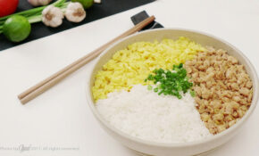 Japanese Chicken Rice – Simple Is The Best! – Chicken Recipes Pinterest
