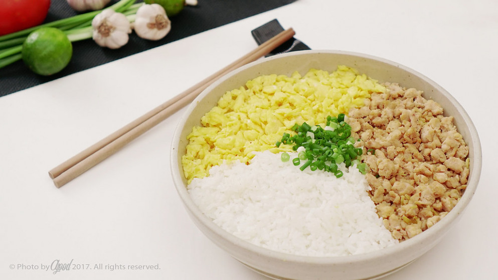 Japanese Chicken Rice – Simple is the best! - chicken recipes pinterest
