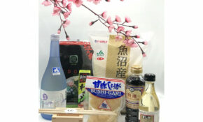 JAPANESE COOKING| HOME DINNER SUSHI PACK| SUSHI FUN 14KG – Japanese Recipes Dinner Party