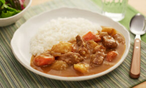 Japanese Curry | Recipes | S&B Foods Global Site – Japanese Dinner Recipes