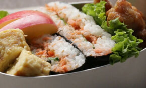 Japanese Lunch | Recipes – Japanese Food Recipes With Pictures
