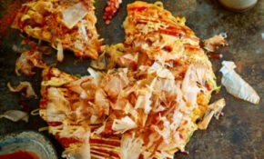 Japanese Okonomiyaki Recipe | BBC Good Food – Low Fat Recipes Chicken