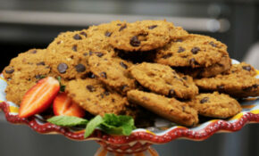 Jazzy Vegetarian Recipes: All American Summer Meal Made ..