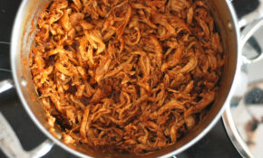 Jenny Rosenstrach's Pulled Chicken Sandwiches – The ..