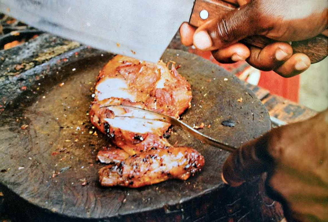 Jerk Chicken - Recipes Jamaican Jerk Chicken