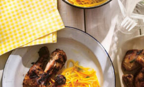 Jerk Chicken | Ricardo – Chicken Recipes Ricardo