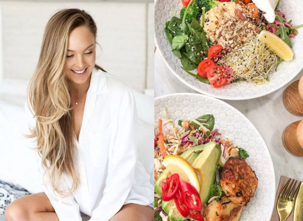 Jessica Sepel Dishes On Her Healthy Habits—And Her Holistic ..