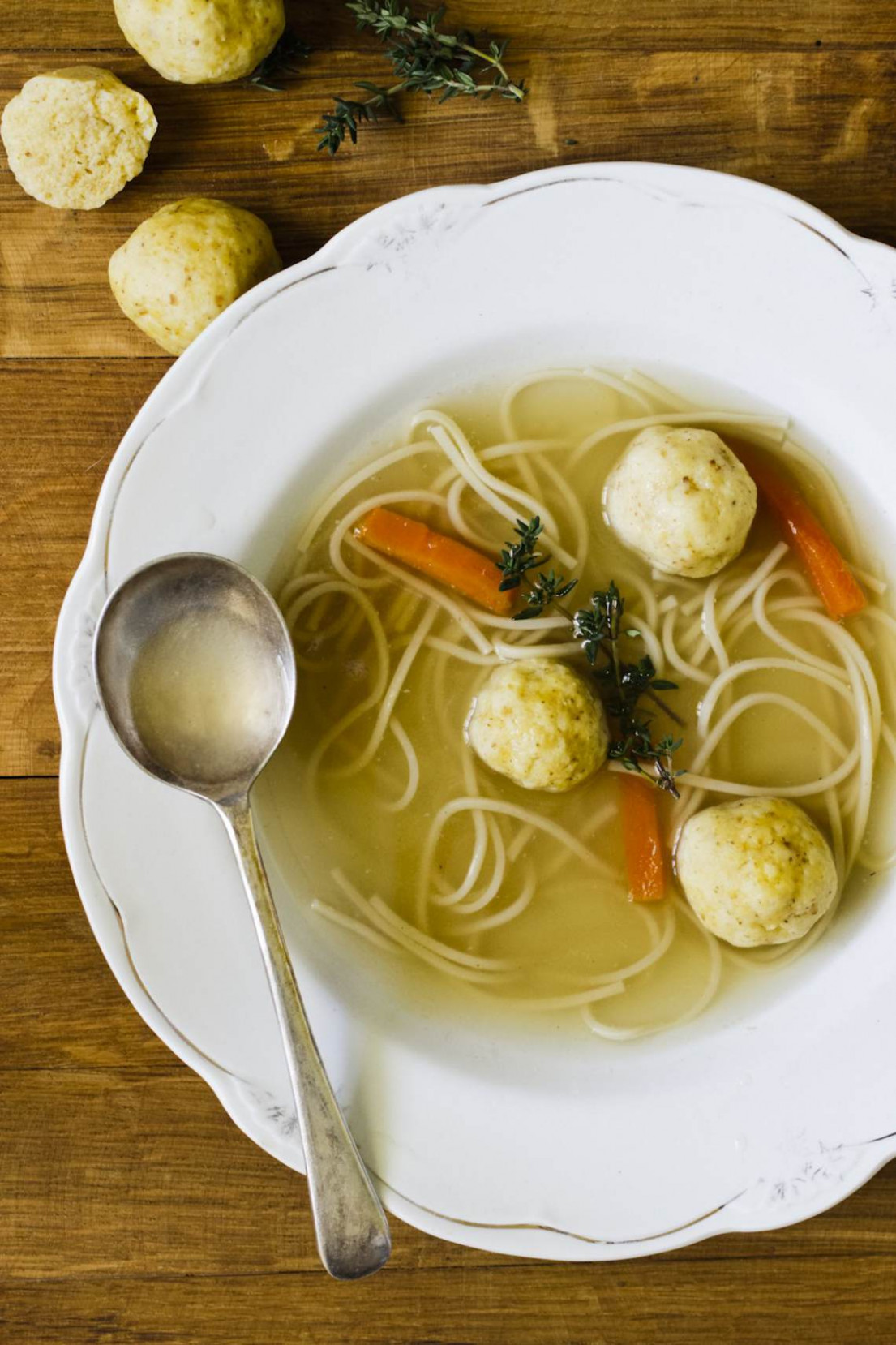 Jewish Chicken Soup : Glorious Soup Recipes - recipes jewish chicken soup