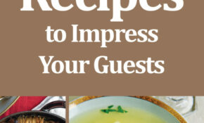 Jewish Recipes: Impress Your Guests With These Great Recipes – Recipes Guests Dinner