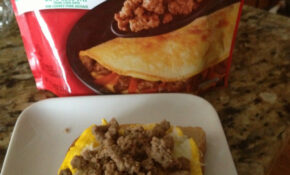 Jimmy Dean Fully Cooked Hearty Sausage Crumbles – Turkey ..