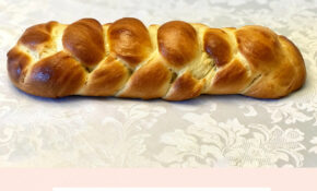 Joan's Soft, Fluffy And Delicious Vegan Challah Recipe – Recipes Jewish Food