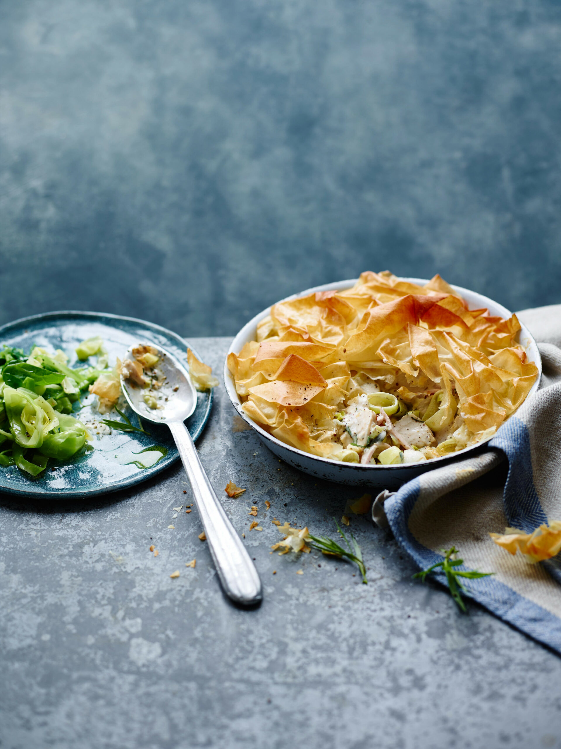 Joe Wicks Reveals His Easy Recipes For A Lean And Healthy 12 - Joe Wicks Recipes Chicken Pie