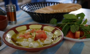 Jordan Food And Drink: 11 Things You Must Try There | CNN Travel – Recipes Jordanian Food