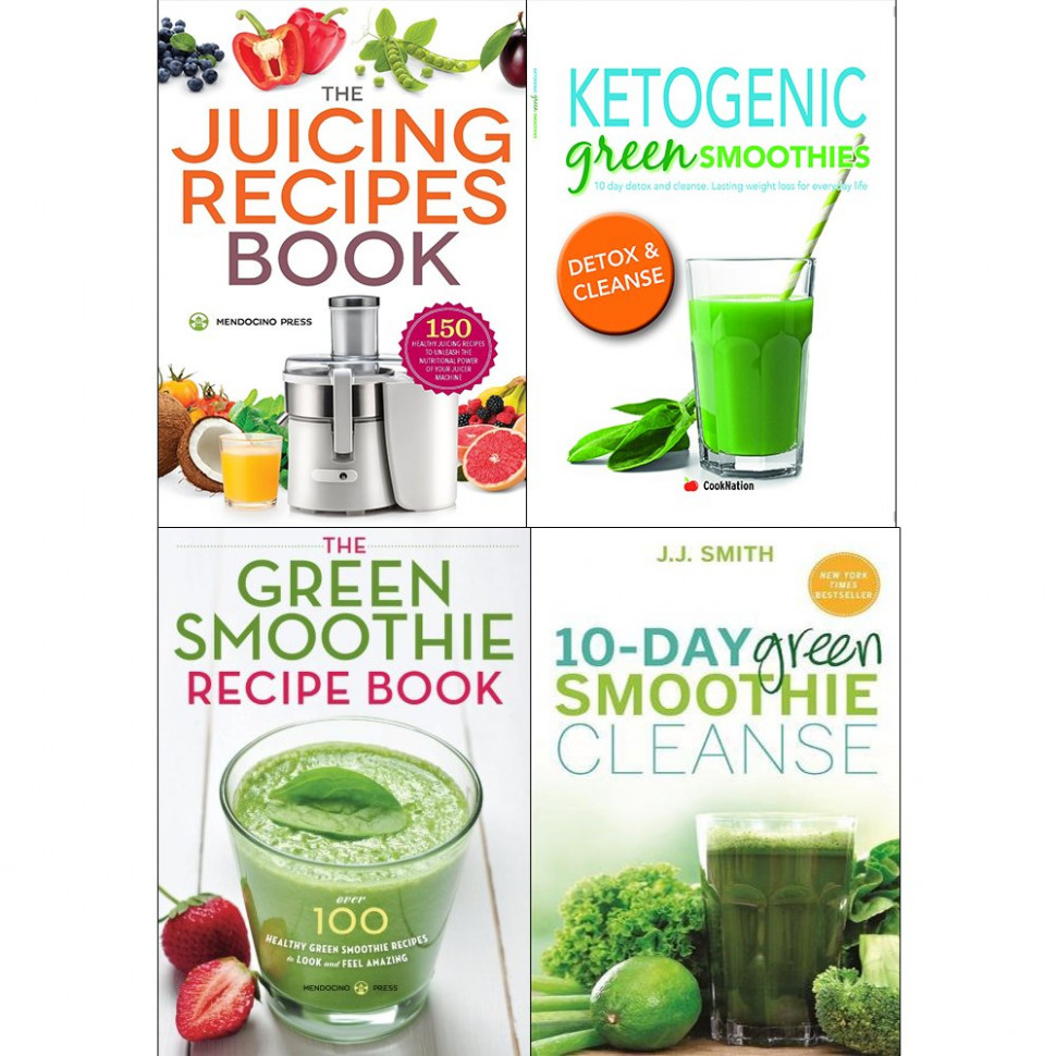 Juicing recipe book, ketogenic green smoothies, green ..