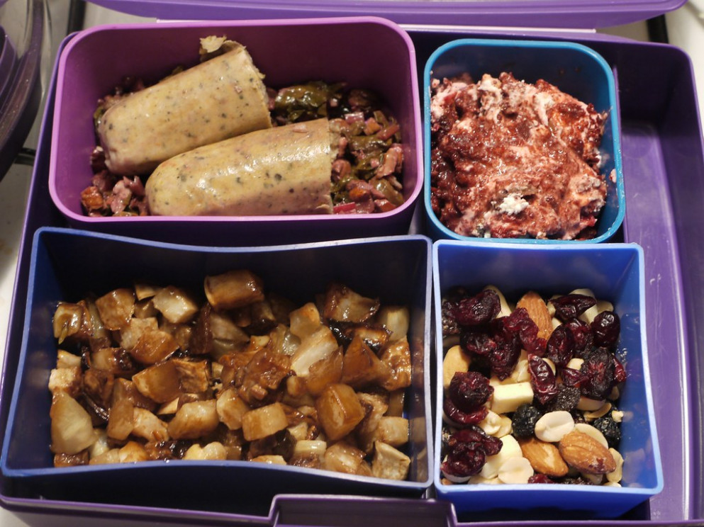 July 15 Lunch - Recipes Leftover Roast Chicken