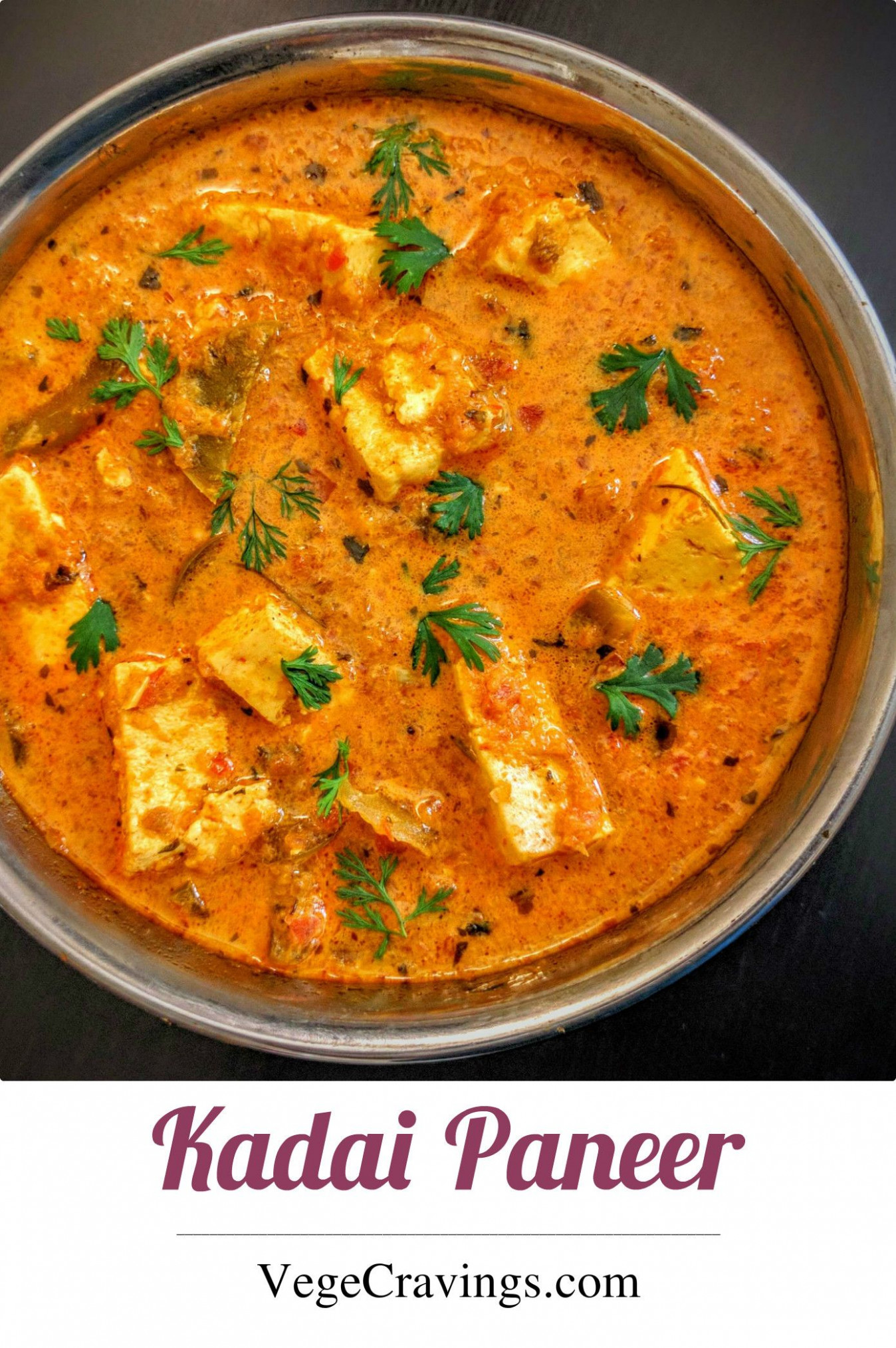 Kadai Paneer Gravy | Recipe | Indian curry, Curry and Onions - recipes of indian vegetarian food