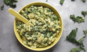 Kale Mac & Cheese | For Babies, Toddlers + Kids | Happy ..