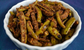 KANNADA CUISINE: Tondekayi Fry | Kannada recipes in 2019 ...