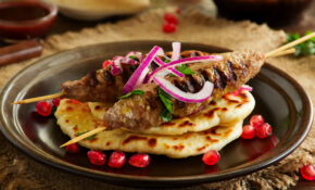 Kebab – Wikipedia – Recipes Persian Food