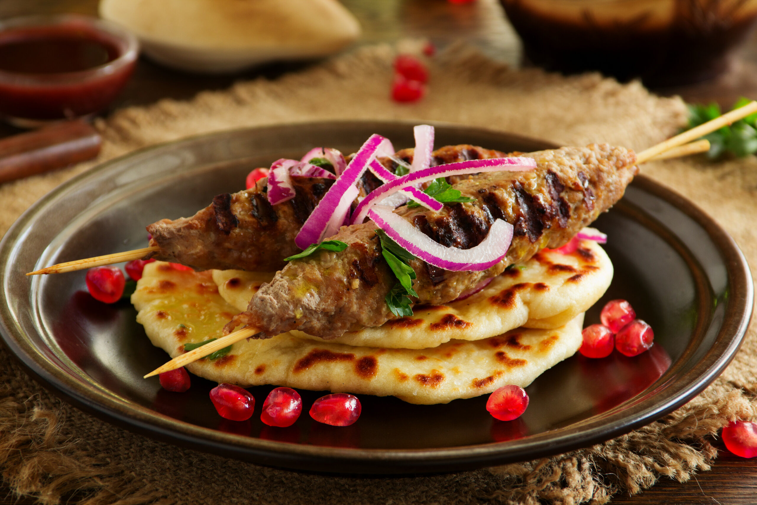 Kebab - Wikipedia - recipes persian food