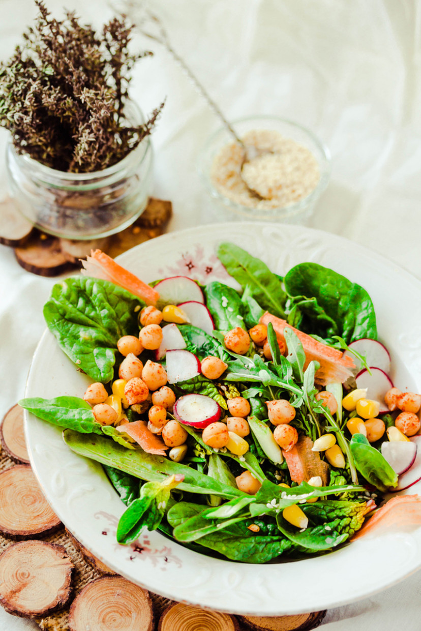 Keep It Simple, Keep It Whole, Your Guide to Optimum Health - recipes whole food plant based diet