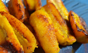 Kelewele Recipe (Ghana – Spicy Fried Plantains)