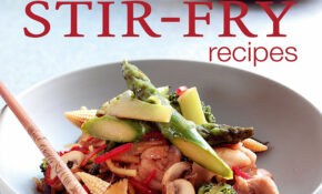 Ken Hom's Top 11 Stir Fry Recipes BBC Books' Quick & Easy ..