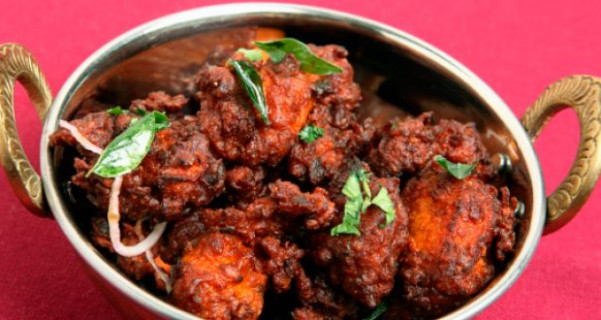 Kerala Chicken Roast Recipe | Kerala Chicken Roast ..