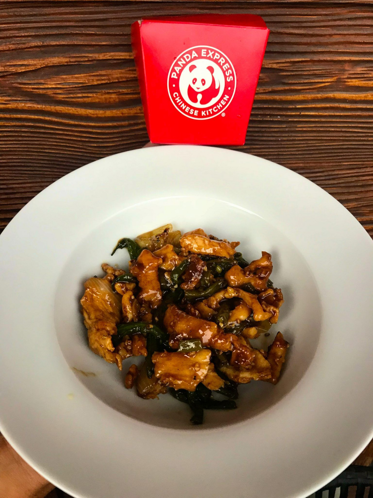 Keto at Panda Express: A Guide to Low Carb Panda Express ..