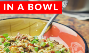 Keto Egg Roll In A Bowl Recipe – Recipes Pinterest Dinner