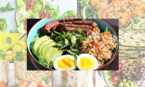 Keto Lunch Recipes: 10 Packable Foods You Can Take To Work – Healthy Recipes You Can Make Ahead Of Time