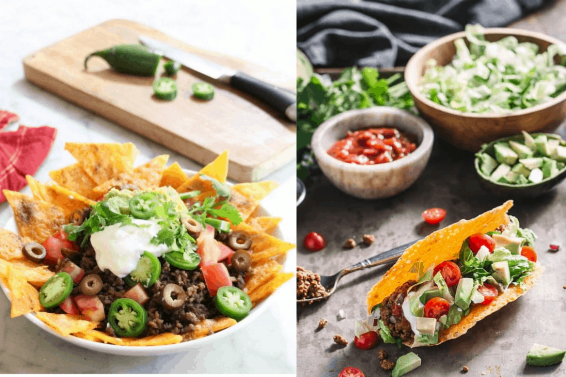 Keto Mexican Food: 13+ Easy Low Carb Mexican Recipes ... - www