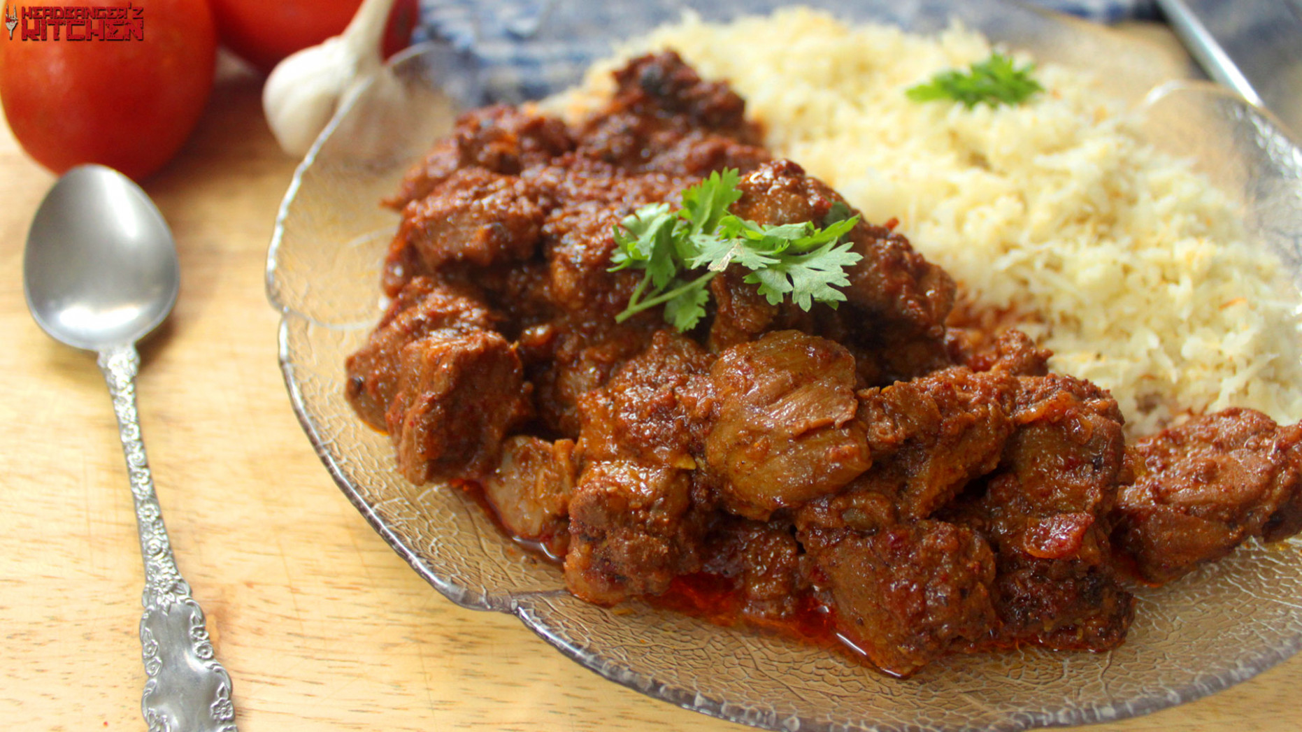 Keto Pork Vindaloo - recipe vegetarian vindaloo