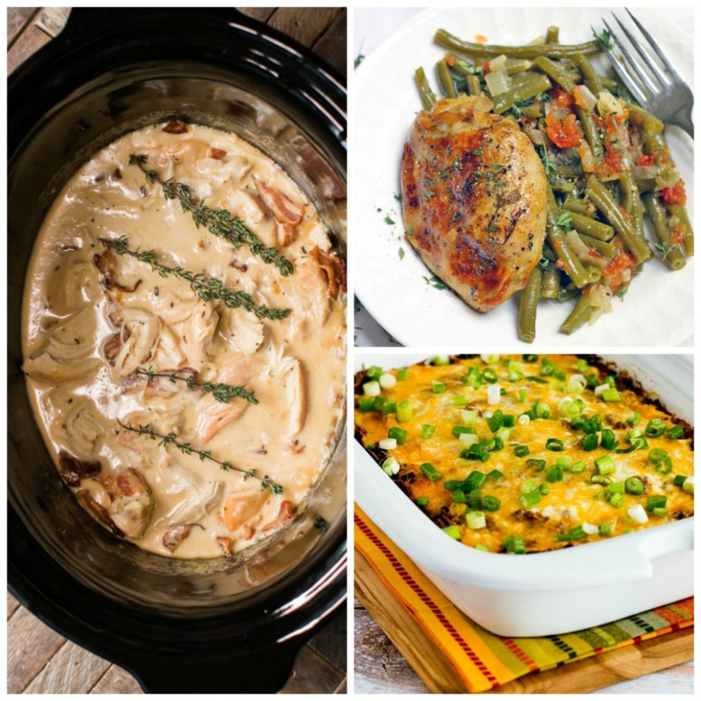 Keto Slow Cooker: 10 Recipes You Need In Your Life | Chasing ..
