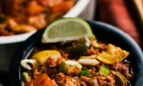Keto Slow Cooker Mexican Chicken Recipe – Slow Cooker Recipes Chicken