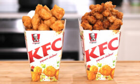 KFC POPCORN CHICKEN RECIPE – DIY Just Like The Real Thing ..