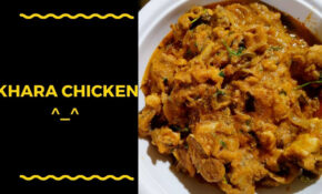 Khara Chicken recipe in Kannada | Chicken recipe | Spicy Chicken Gravy |  Non veg recipes kannada