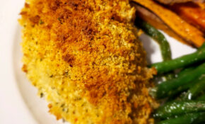 Kickin' Cayenne Ranch Chicken – Chicken Recipes Ranch