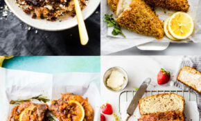 Kid Friendly Dairy Free Meal Plan | Cotter Crunch – Gluten ..