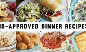 Kid Friendly Dinner Recipes | Our Best Bites – Recipes Dinner Kid Friendly