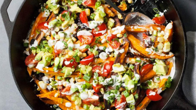 Kid Friendly Vegetarian Dinner Recipes - EatingWell - Recipes Dinner Vegetarian