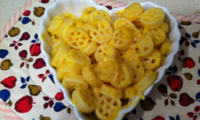 Kidfresh Mac And Cheese For Kids By Pinkie And The Beans – Healthy Quesadilla Recipes
