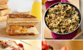 Kids' Most Requested Dinners | Baby Food Recipes, Kid ..