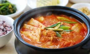 Kimchi JJigae (Kimchi Stew) – Korean Bapsang – Recipes Korean Food