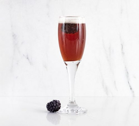 Kir royale recipe | BBC Good Food - healthy recipes for lunch