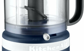 Kitchen Aid Mixer Food Processor Kitchenaid Artisan Spares ...